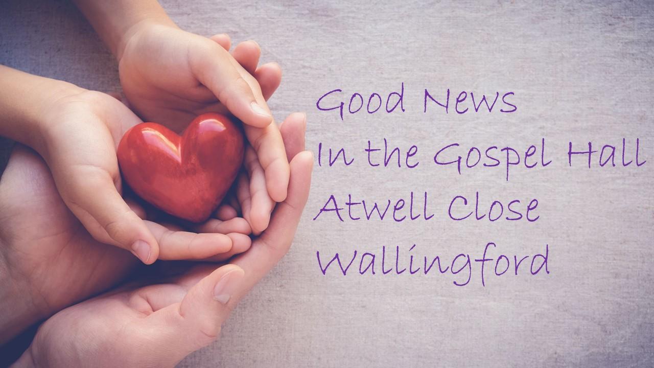 Good News in the Gospel Hall (Gospel Meeting)
