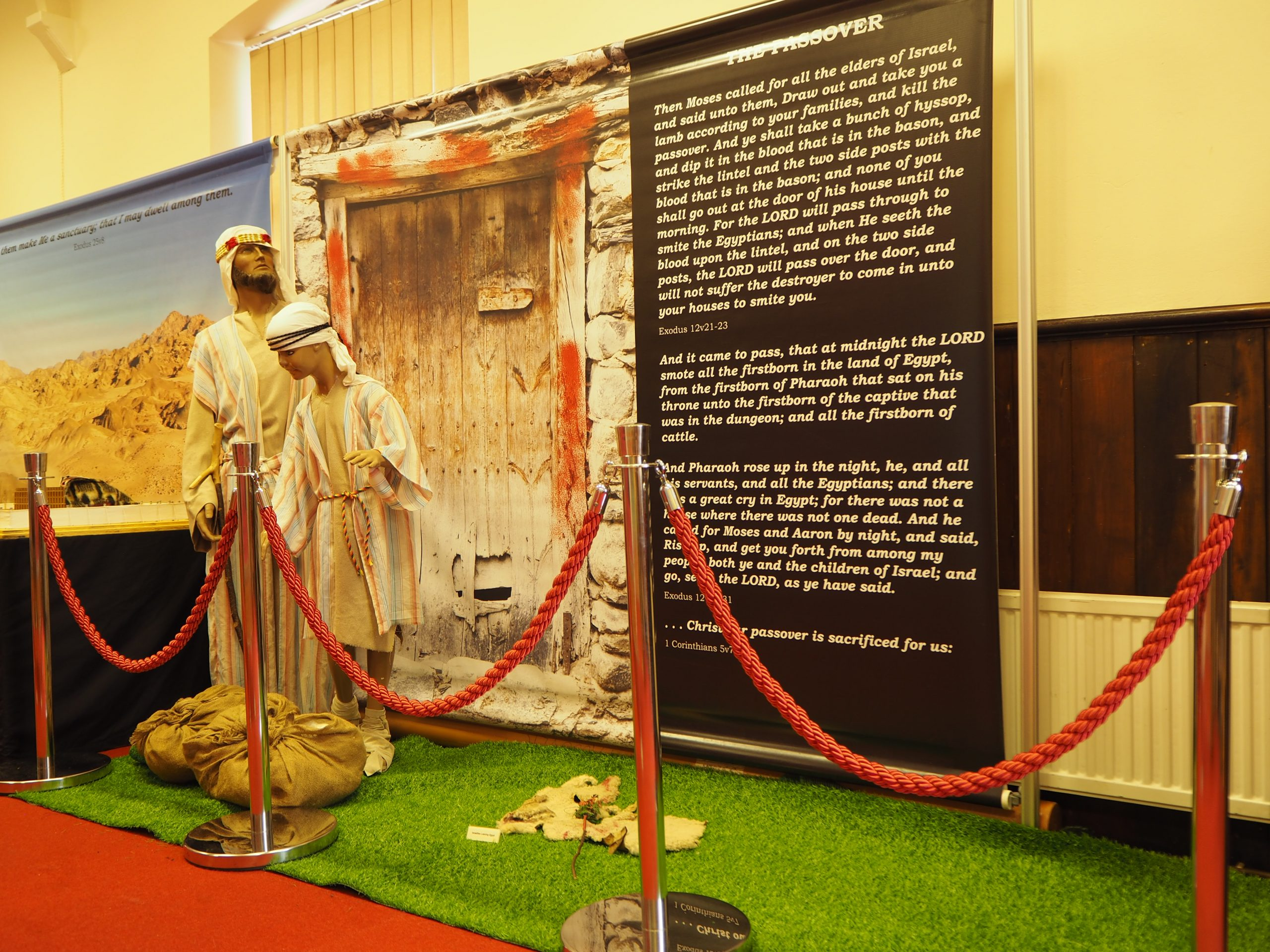 Bible Exhibition